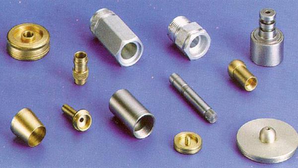 Teilespektrum 5
